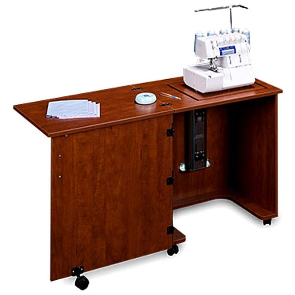 Sylvia Design Model 620L Furniture • Sawyer Sewing Centre ...