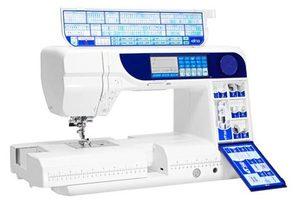 Elna - Sewing Machines • Sawyer Sewing Centre • Victoria BC